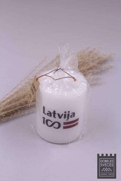 SVECE LUKTURIS - LATVIJA 100