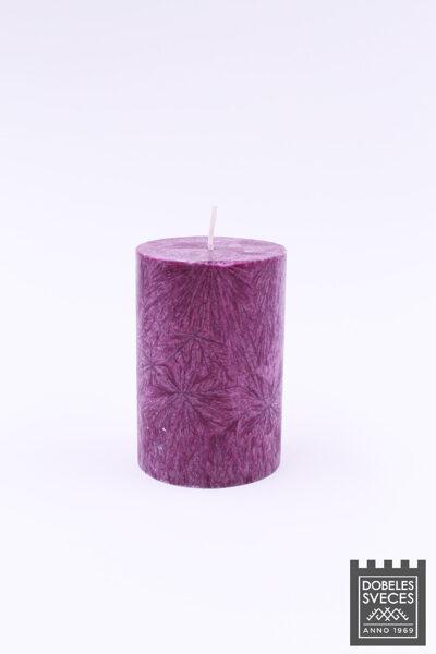 Olīveļļas cilindriska svece - BORDO
