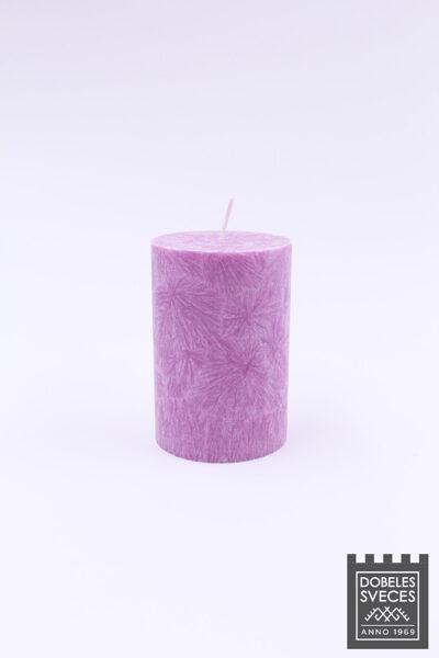 Olīveļļas cilindriska svece - VECROZĀ